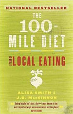 The 100-Mile Diet - A Year of Local Eating